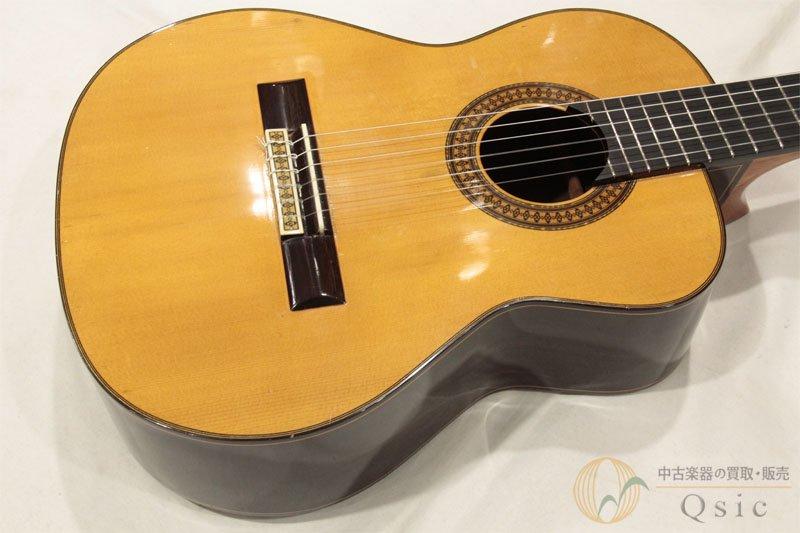 M.G.CONTRERAS Alto Guitar 【返品OK】[OH491]