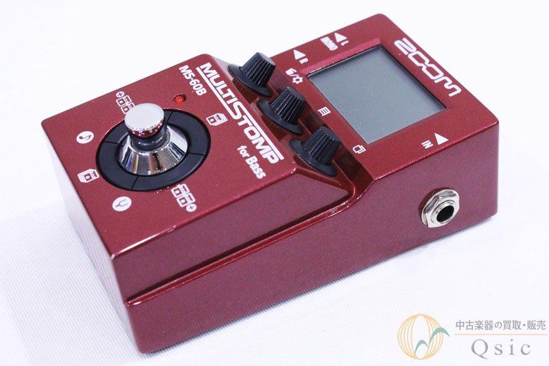 ZOOM MS-60B [PH481]