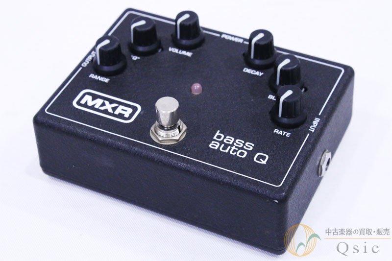 MXR M188 Bass Auto Q [PH816]