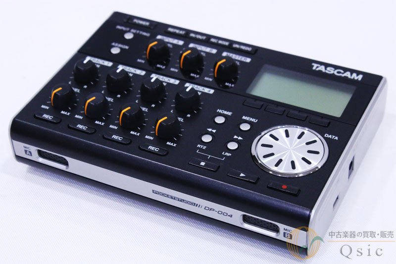 TASCAM DP-004 [PH706]