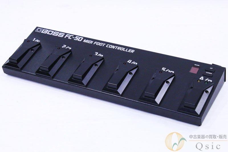 BOSS FC-50 1996年製 [PH778]