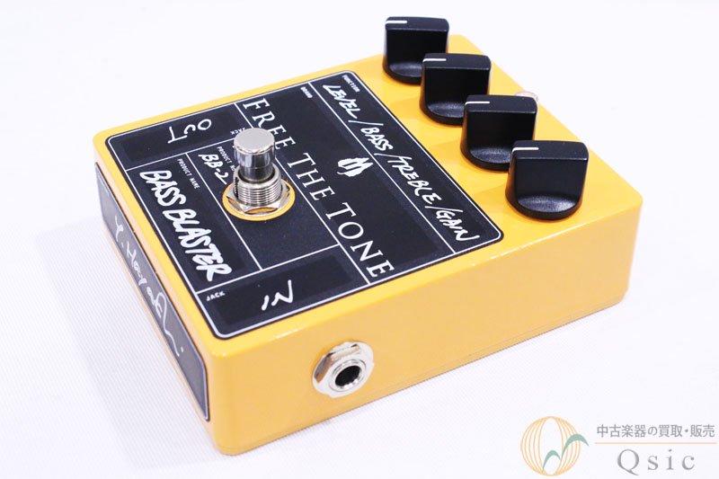 Free The Tone BASS BLASTER BB-2 [PH755]