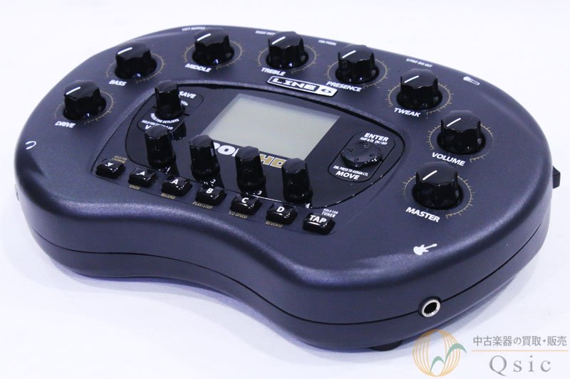 Line6 POD HD Desktop [PH489]