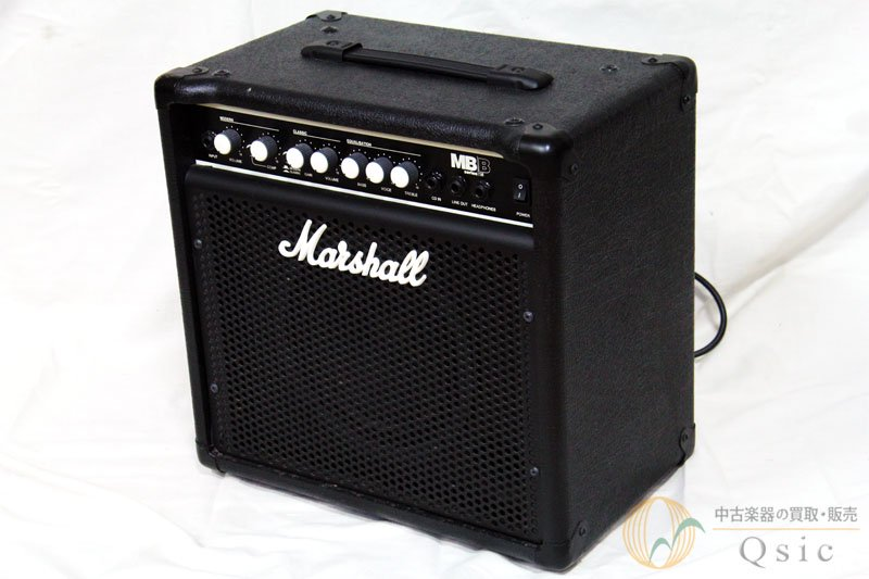 Marshall MB15 [PH434]●