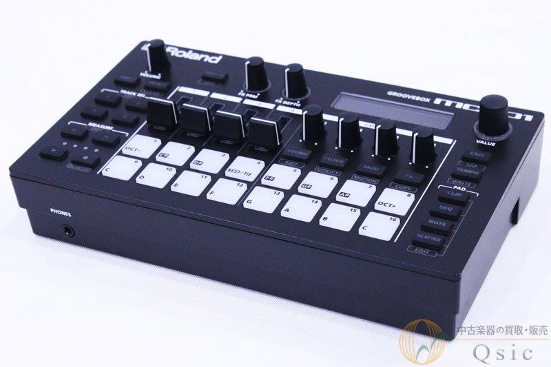 Roland MC-101 2019年製 [PH478]