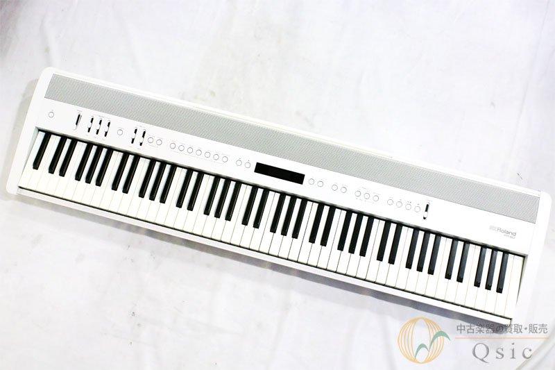 Roland FP-60 WH [PH792]