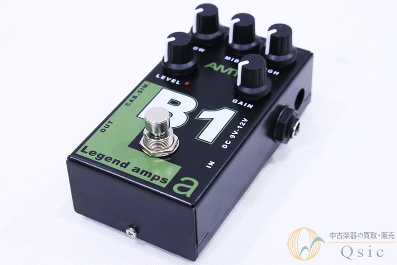 AMT Electronics B-1 [PH417]