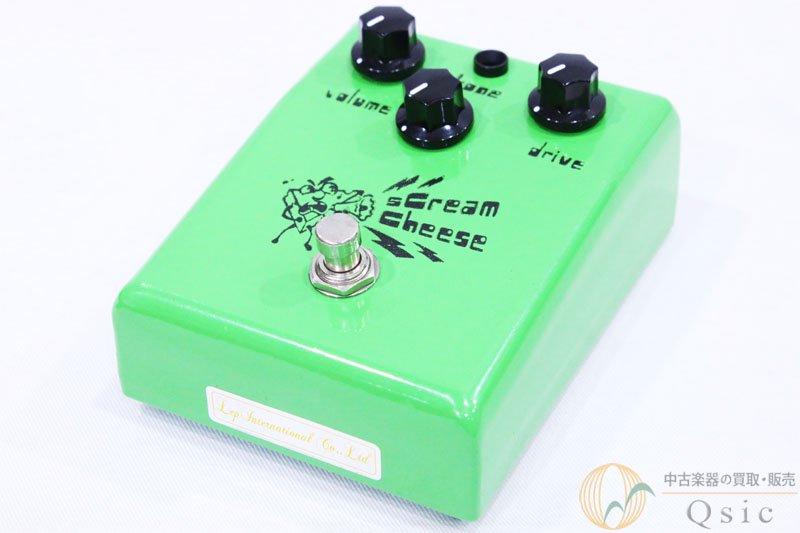 Cheeseblocks Effects Scream Cheese [PH559]