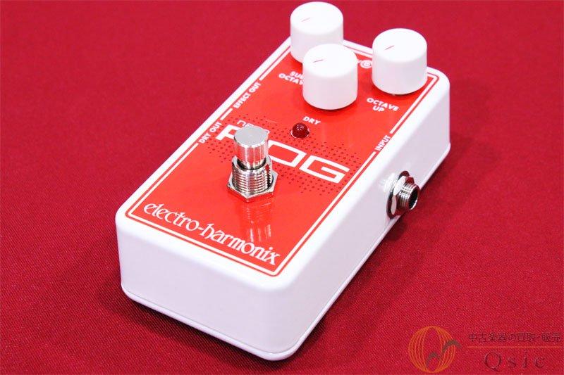Electro-Harmonix nano pog [PH519]