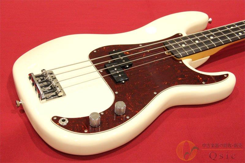 Fender American Professional II Precision Bass 【返品OK】[PH528]