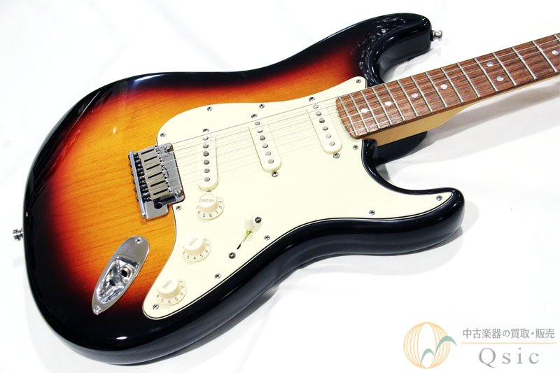 Fender American Deluxe Stratocaster N3 2009年製 【返品OK】[PH794]