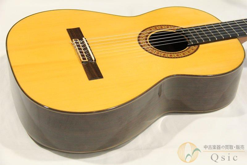 Manuel Raimundo Model 146 2000年製 【返品OK】[OH630]