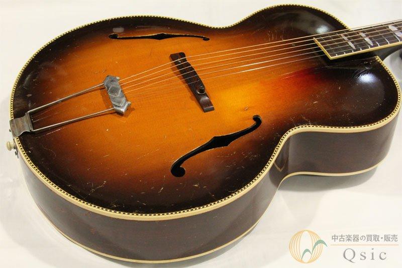 Gibson L-10 1937年製 【返品OK】[OH147]