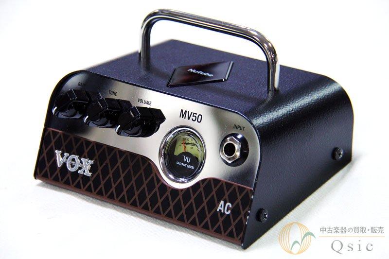 VOX MV50-AC [MH115]●