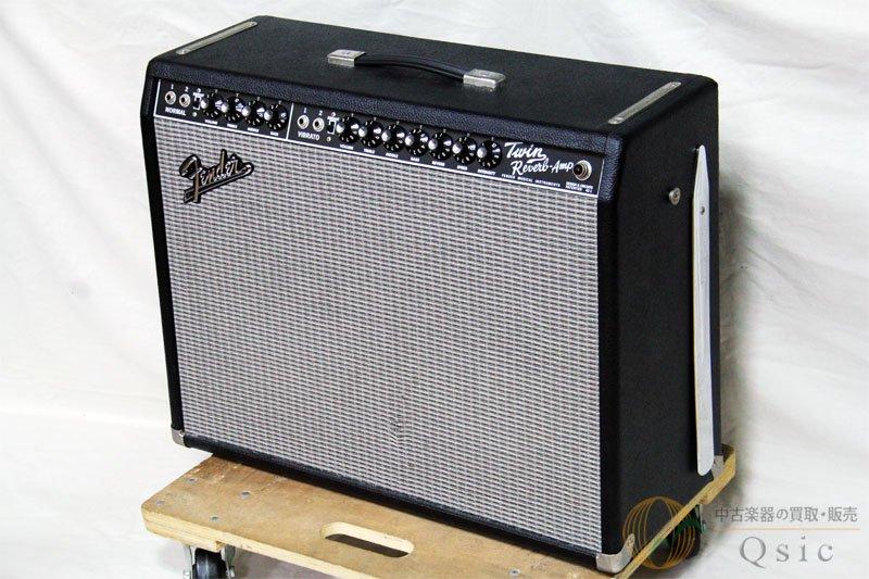 Fender 65 Twin Reverb [XG259]●