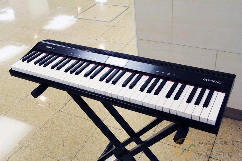 Roland GO:PIANO GO-61P 2019年製 [PH591]●