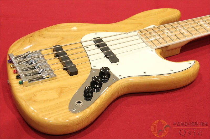 Performance JazzBass Type 5st 【返品OK】[PH636]