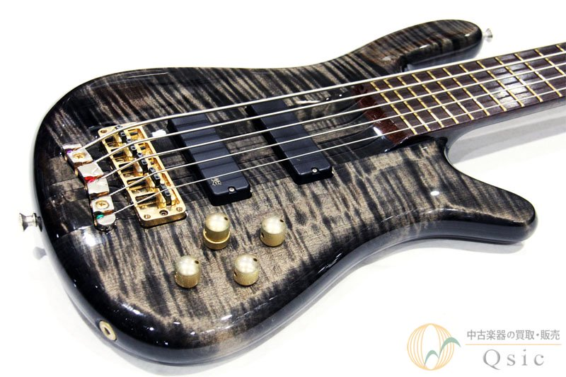 Warwick Streamer Stage I 5st Broad Neck 【返品OK】[QH013]