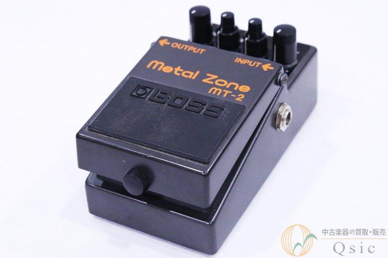 BOSS MT-2 1998年製 [PH898]
