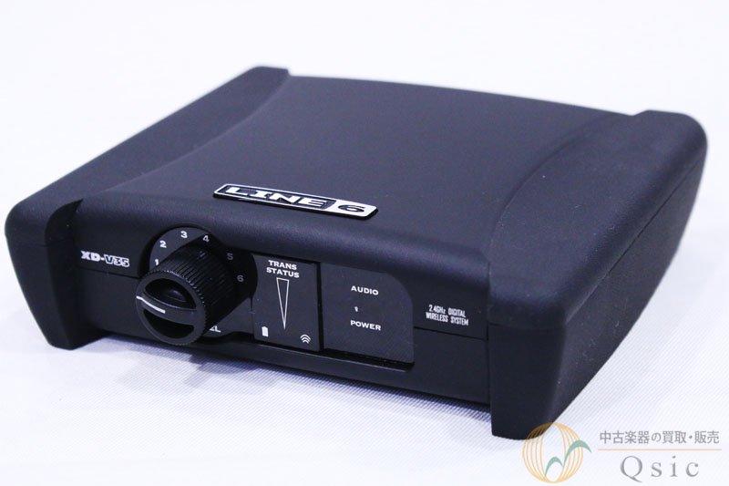 Line6 XD-V35 [QH372]