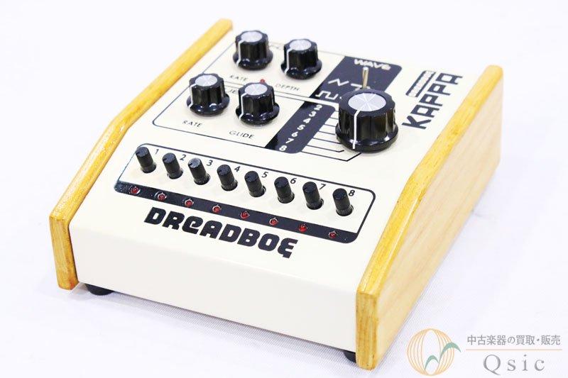 Dreadbox Kappa 8 Step Sequencer + LFO [QH328]