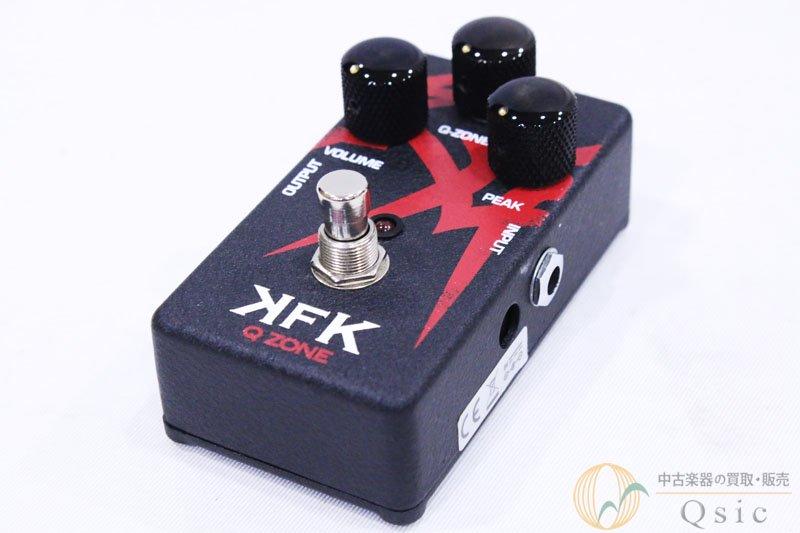 MXR KFKQZ-1 [QH074]