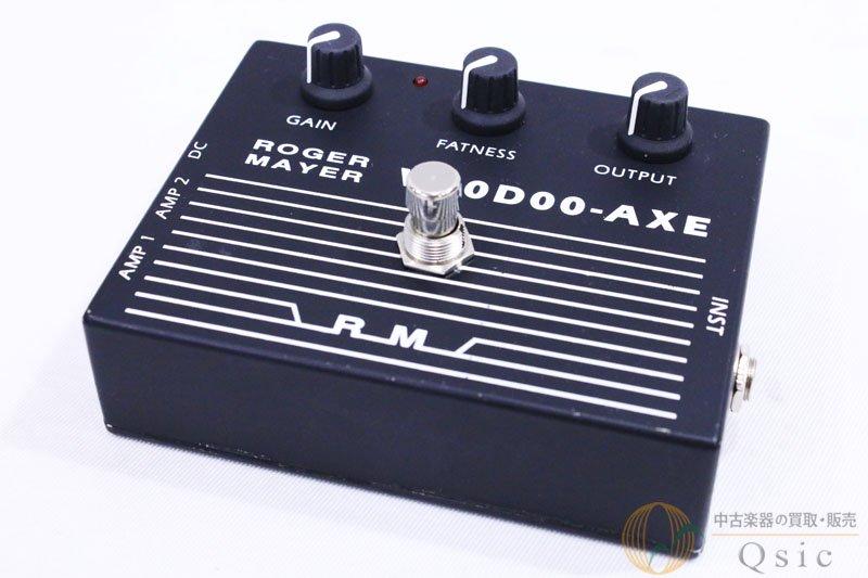 Roger Mayer VOODOO-AXE [QH694]