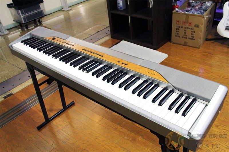 CASIO PRIVIA PX-110 2005年製 [QH131]