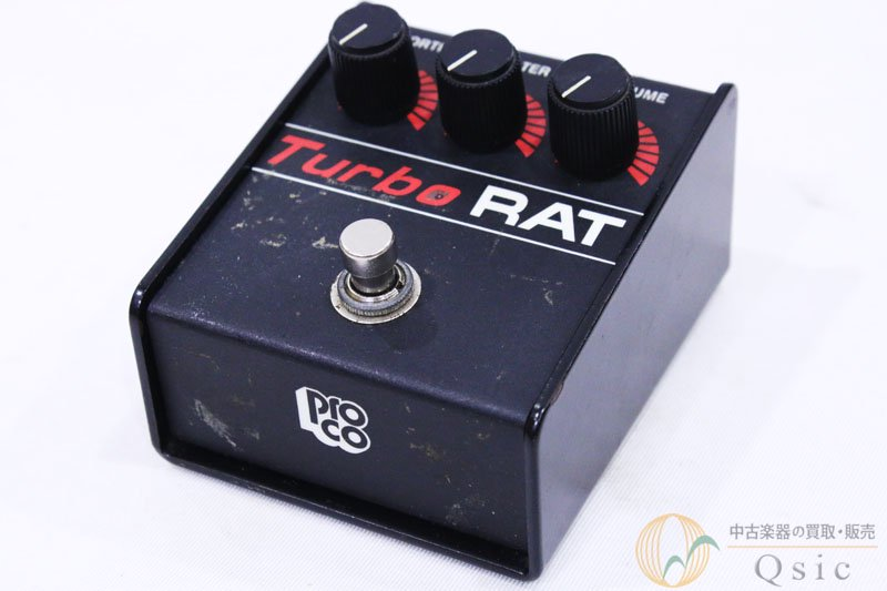 Proco TURBO RAT [QH724]
