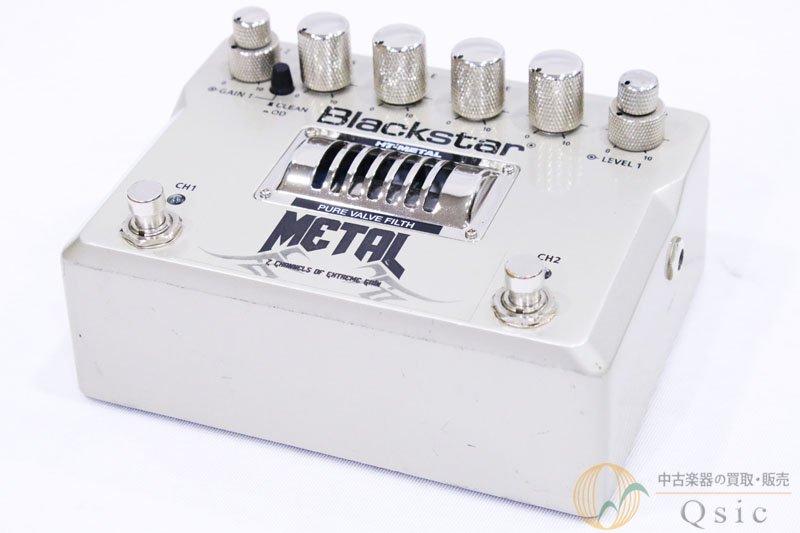 Blackstar HT-METAL [QH021]