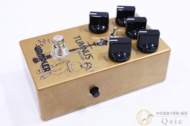 Wampler Pedals Tumnus Deluxe [QH067]