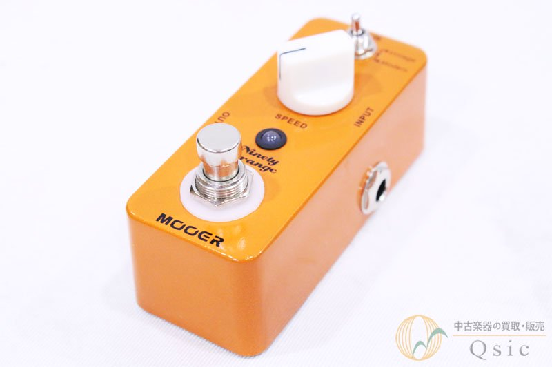MOOER Ninety Orange [QH205]