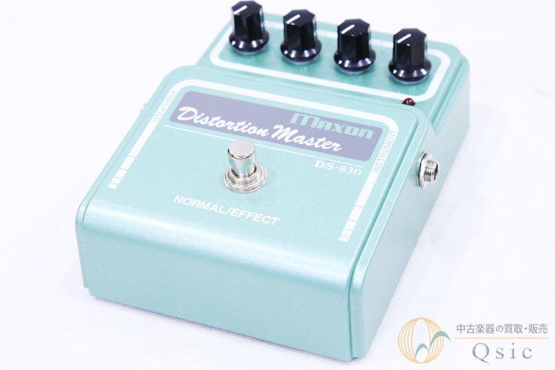 Maxon DS-830 [QH766]