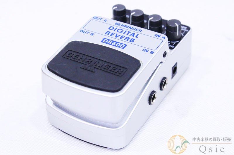 Behringer DR600 [QH082]