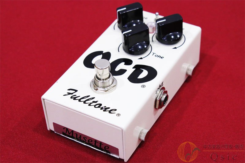 Fulltone OCD Ver1.7 [PH807]