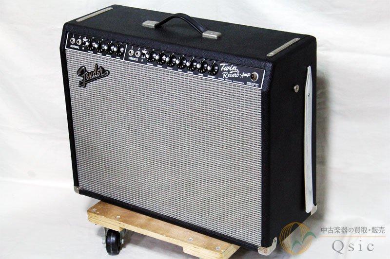 Fender 65 Twin Reverb [QH116]●