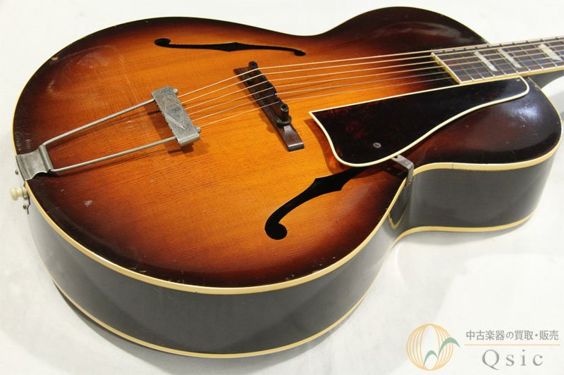 Gibson L-50 【返品OK】[OH572]