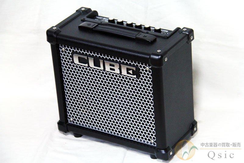Roland CUBE10-GX 2018年製 [QH250]●