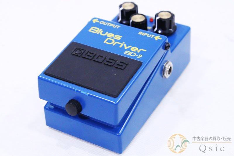 BOSS BD-2 BluesDriver [QH059]