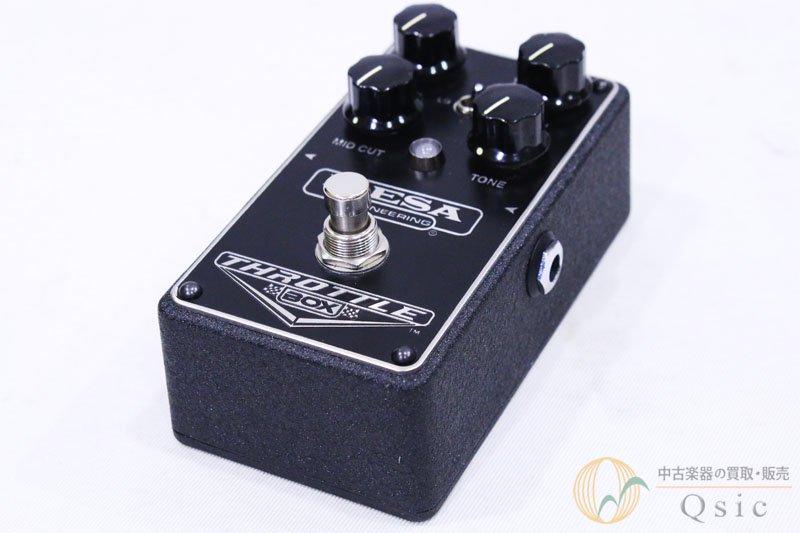 MESA/Boogie THROTTLE BOX [QH143]