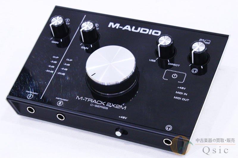 M-AUDIO M-TRACK 2x2M [QH316]