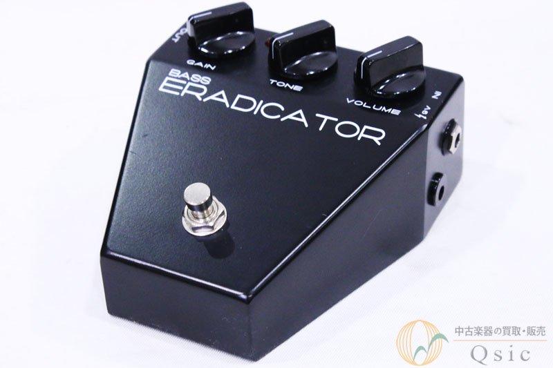 satellite amplifier BASS ERADICATOR [QH324]
