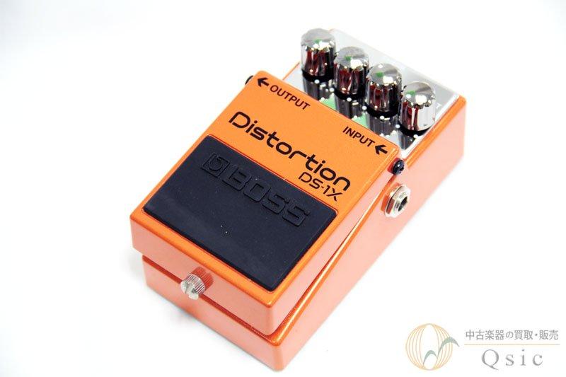BOSS DS-1X [QH941]