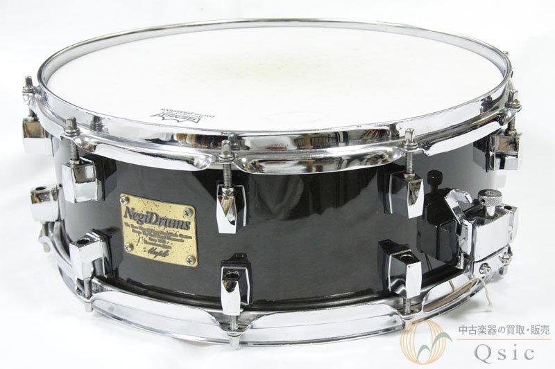 Negi Drums Maple Snare 14x5 [PH815]