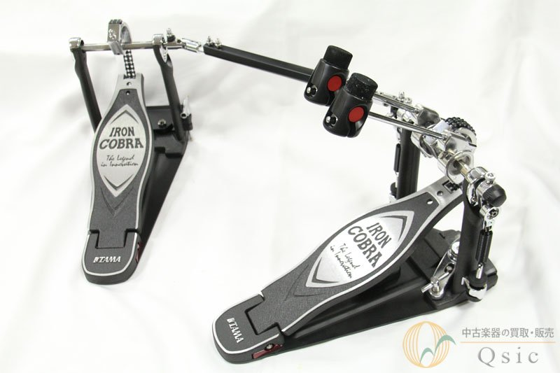 TAMA Iron Cobra Rolling Glide HP900RWN [RH673]