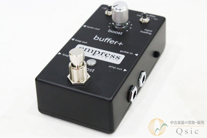empress effects buffer+ [RH130]