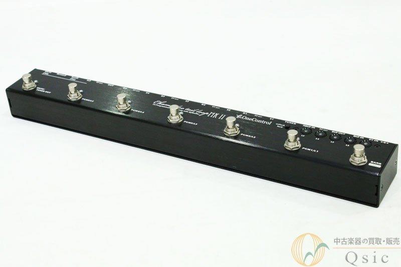 One Control Chamaeleo Tail Loop MKII [QH298]