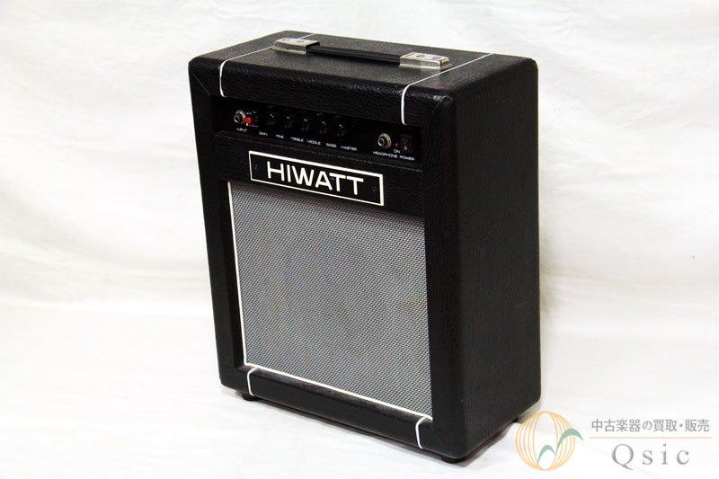 HIWATT CUSTOM HIWATT 20 [QH695]