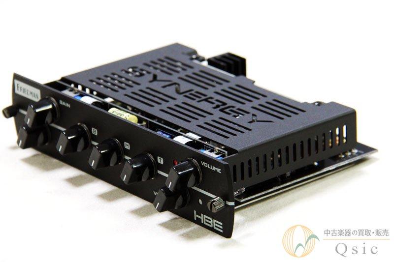 Synergy Amps Friedman HBE module [QH032]
