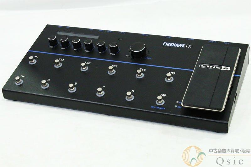 Line6 Firehawk FX [RH019]